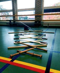 Träning Katrinelunds Idrottshall 16-18 @ Katrinelundsgymnasiets Idrottshall | Västra Götalands län | Sverige