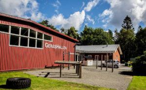 Geråshallen - Montante & Jogo do Pau @ Geråshallen | Västra Götalands län | Sverige
